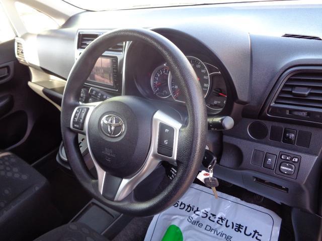 X 純正ナビTV バックカメラ ETC ワンオーナー車(9枚目)