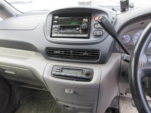 日産 セレナ キタキツネ2500ディーゼルターボ4WD両側スライド