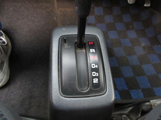 ホンダ バモスホビオ M4WDタイミングベルト交換ABS4速ATリアヒーター付き