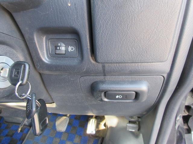 ターボ4WD4速オートマHDDナビ地デジETC(10枚目)