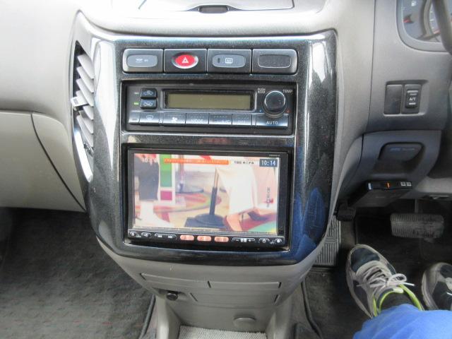 ハイウェイスター3000DT-4WD地デジ HDD1ナンバー(15枚目)