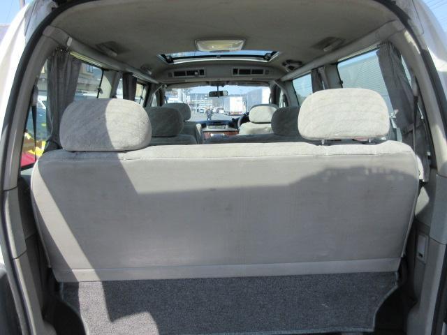 Lパッケージ3000DT-4WDサンルーフ4ナンバー登録(5枚目)