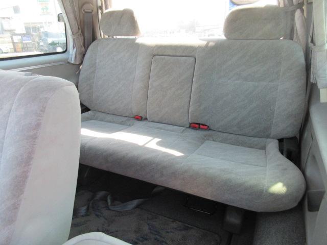 Lパッケージ3000DT-4WDサンルーフ4ナンバー登録(12枚目)
