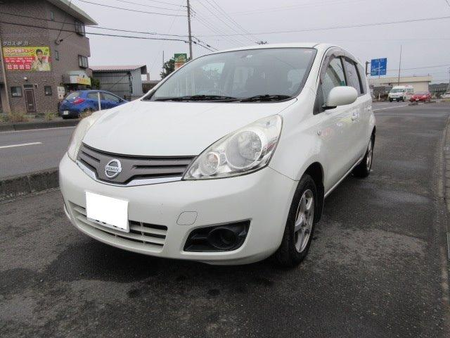 「日産」「ノート」「コンパクトカー」「栃木県」の中古車3