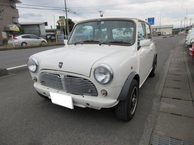 「ローバー」「ローバー MINI」「セダン」「栃木県」の中古車2