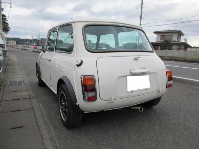 「ローバー」「ローバー MINI」「セダン」「栃木県」の中古車5