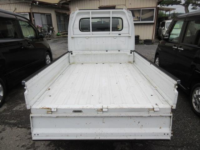 「スズキ」「キャリイトラック」「トラック」「栃木県」の中古車5
