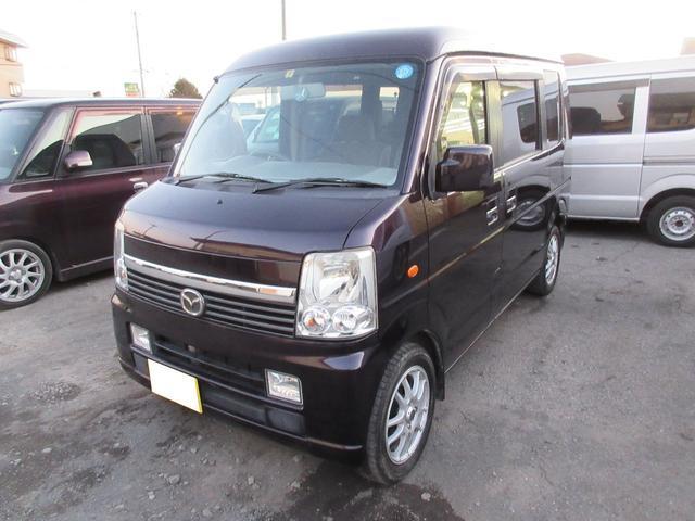 「マツダ」「スクラムワゴン」「コンパクトカー」「栃木県」の中古車2