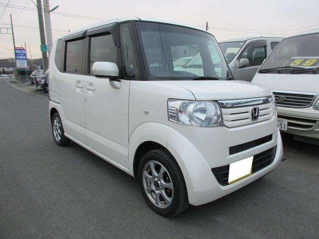 「ホンダ」「N-BOX」「コンパクトカー」「栃木県」の中古車2