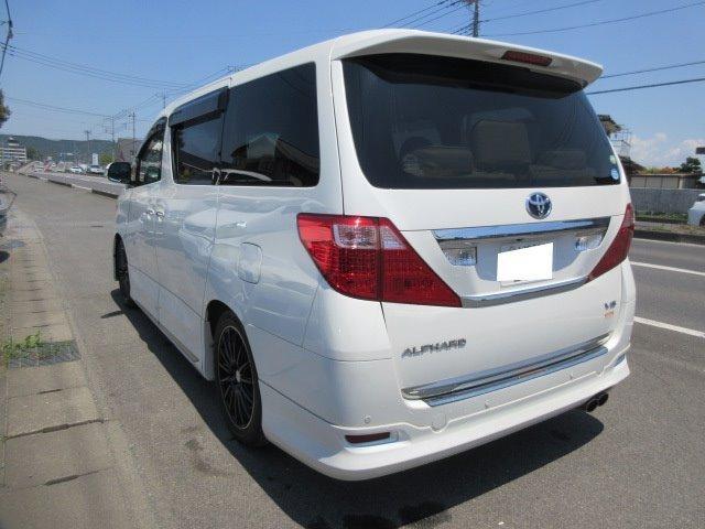 「トヨタ」「アルファード」「ミニバン・ワンボックス」「栃木県」の中古車6