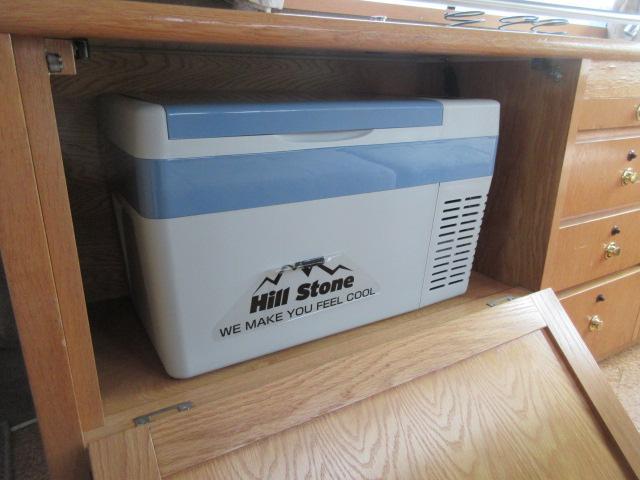 新品25L冷蔵庫
