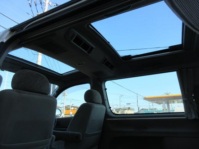 「トヨタ」「レジアス」「ミニバン・ワンボックス」「栃木県」の中古車11