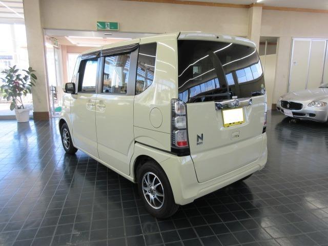 「ホンダ」「N-BOX」「コンパクトカー」「栃木県」の中古車5