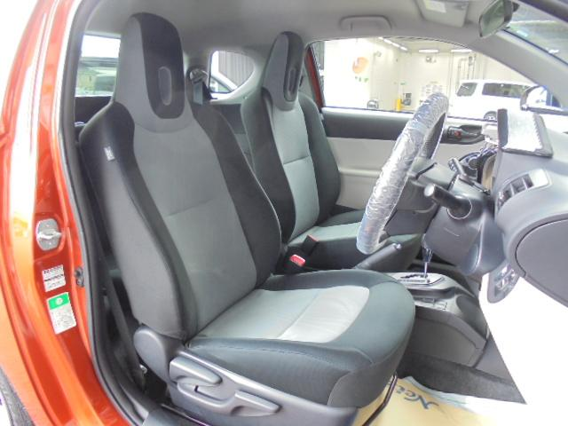 トヨタ iQ 100G フルセグSDナビ リンクナビ ETC スマートキー