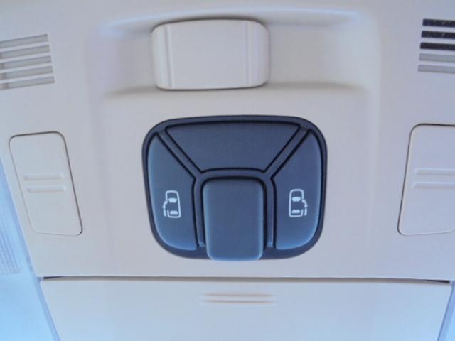 トヨタ ヴェルファイア 2.4X 両側デンスラ ナビETC バックモニター付き