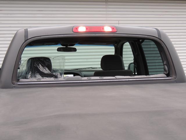 米国トヨタ タンドラ ダブルキャブ SR5 リフトアップ 実走行距離車!