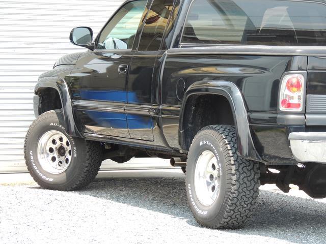 ララミー 6インチアップ 4ドア 4WD(9枚目)