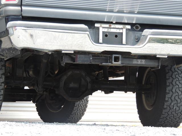 ララミー 6インチアップ 4ドア 4WD(10枚目)
