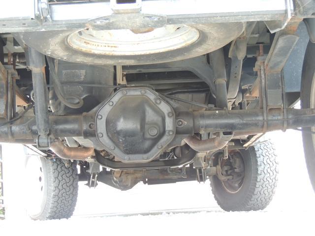 ララミー 6インチアップ 4ドア 4WD(12枚目)