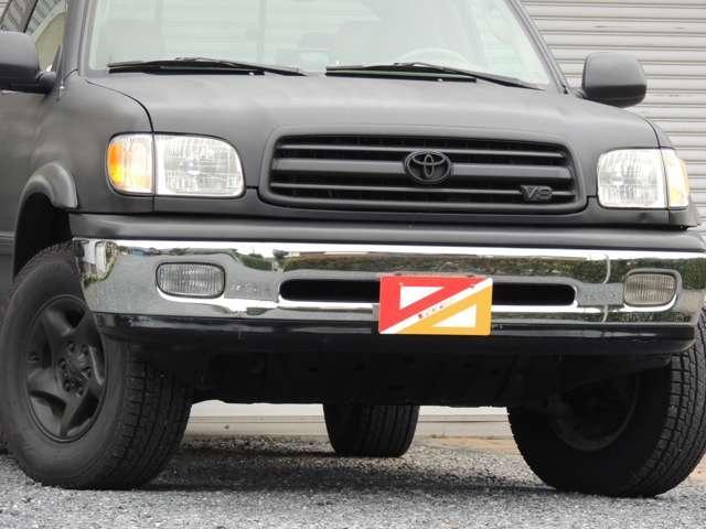 米国トヨタ タンドラ アクセスキャブ リミテッド 本革 タイミングベルト交換済