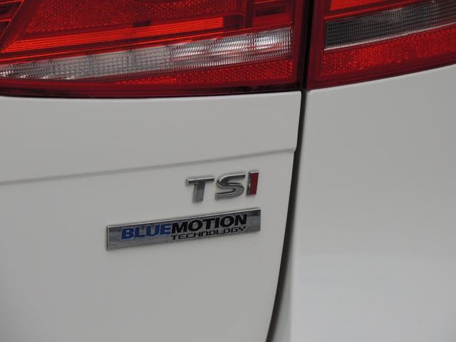 TSIコンフォートラインブルーモーションテクノロジー(10枚目)