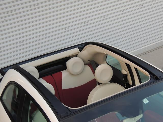 「フィアット」「500(チンクエチェント)」「コンパクトカー」「埼玉県」の中古車8