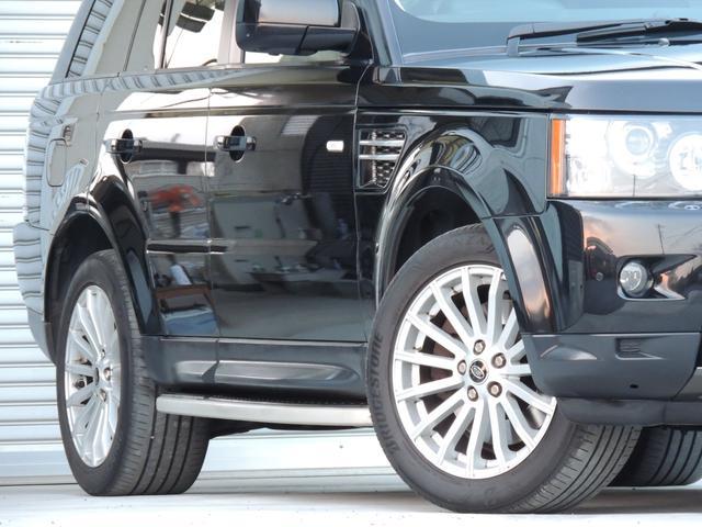5.0 V8 ワンオーナー 黒革シート(7枚目)