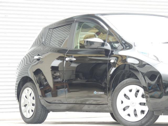 「日産」「リーフ」「コンパクトカー」「埼玉県」の中古車7
