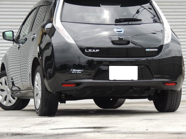 「日産」「リーフ」「コンパクトカー」「埼玉県」の中古車39