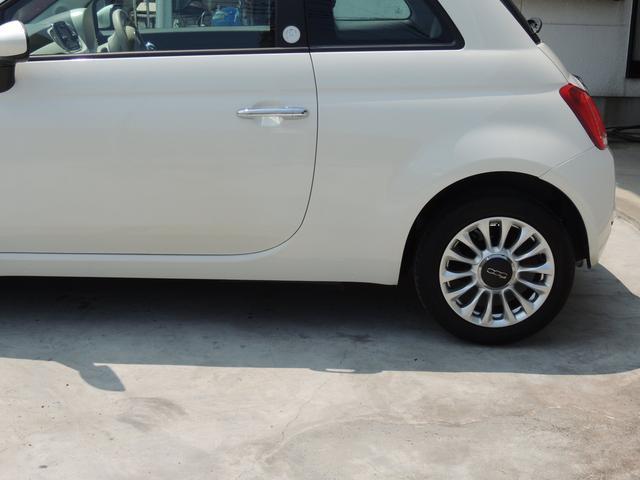 「フィアット」「フィアット 500」「コンパクトカー」「埼玉県」の中古車9