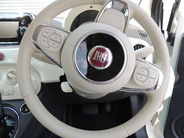 「フィアット」「フィアット 500」「コンパクトカー」「埼玉県」の中古車23