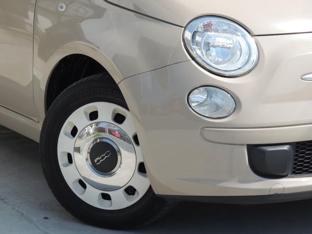 「フィアット」「500(チンクエチェント)」「コンパクトカー」「埼玉県」の中古車4