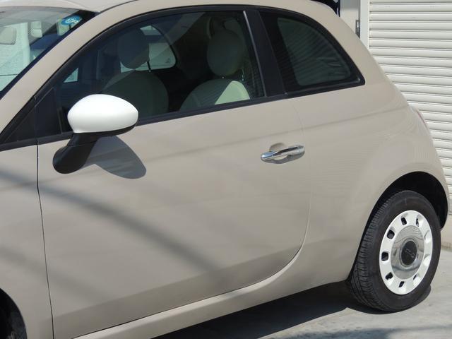 「フィアット」「500(チンクエチェント)」「コンパクトカー」「埼玉県」の中古車6