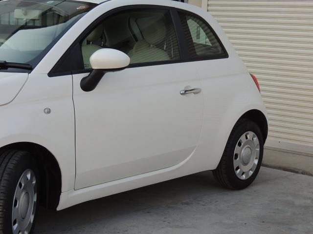 「フィアット」「500(チンクエチェント)」「コンパクトカー」「埼玉県」の中古車7