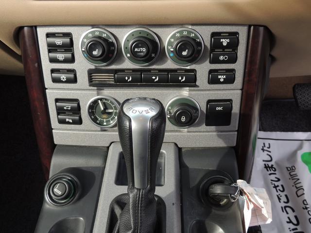 「ランドローバー」「レンジローバー」「SUV・クロカン」「埼玉県」の中古車17