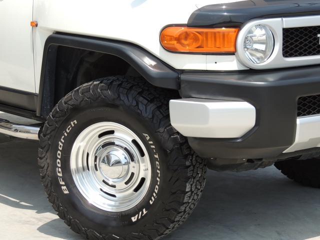 「その他」「FJクルーザー」「SUV・クロカン」「埼玉県」の中古車5