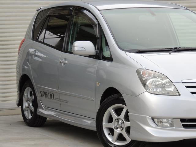 「トヨタ」「カローラスパシオ」「ミニバン・ワンボックス」「埼玉県」の中古車3