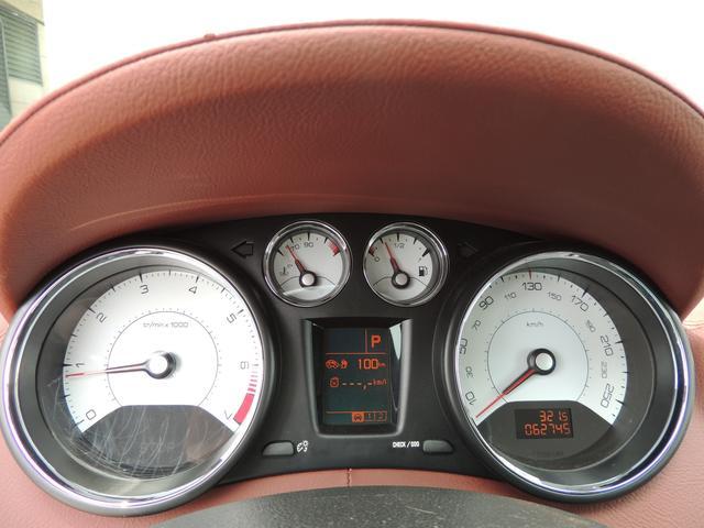 「プジョー」「308」「オープンカー」「埼玉県」の中古車22