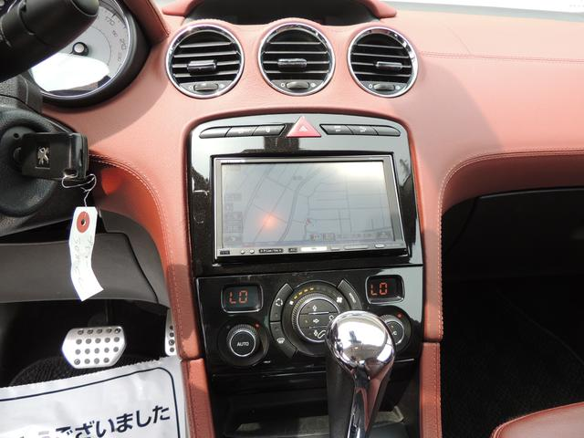 「プジョー」「308」「オープンカー」「埼玉県」の中古車24