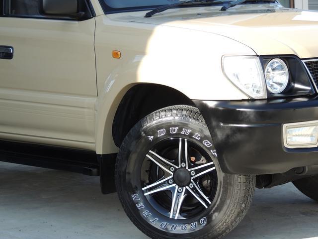 「トヨタ」「ランドクルーザープラド」「SUV・クロカン」「埼玉県」の中古車4