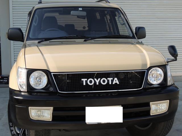 「トヨタ」「ランドクルーザープラド」「SUV・クロカン」「埼玉県」の中古車6
