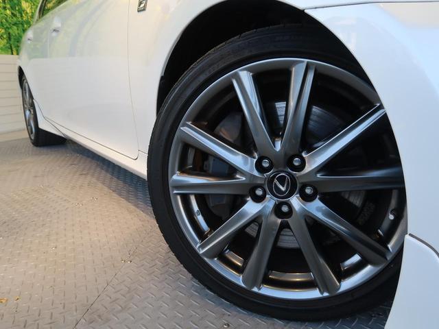 レクサス GS GS450h Fスポーツ サンルーフ TRDエアロ 黒革