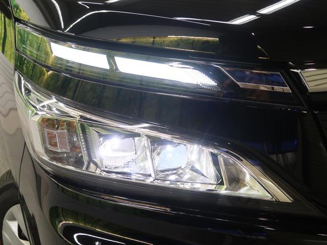 ●お洒落な【LEDヘッドライト】装着車!より明るく、より安全に、よりかっこよく夜道をドライブできます!