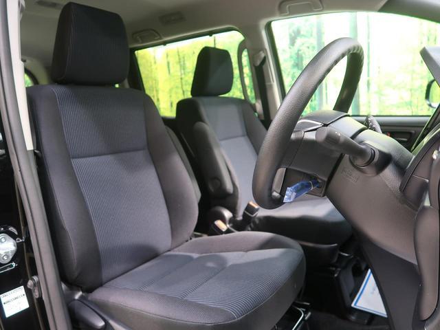 ●【ブラックモケットシート】は見た目も座り心地が良いシートになっています♪視点が高く、運転もラクラク!視界も広くていい感じですよ♪