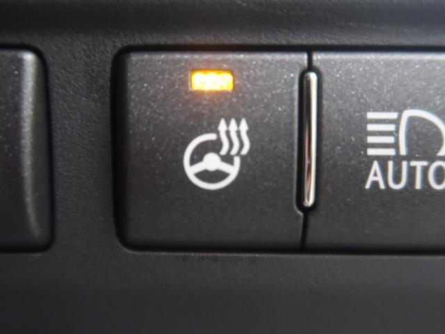 ●【ステアリングヒーター】装備で寒い季節の運転もこれで快適ドライブに変わりますね♪手元が暖かくなるのは助かります☆