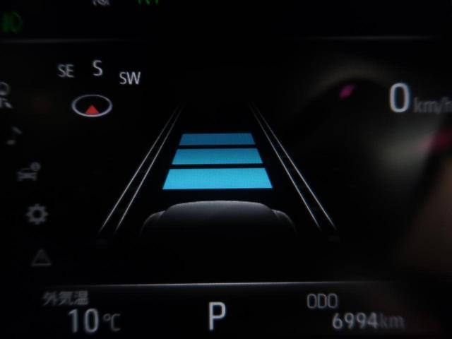 ●高速道路で便利な【レーダークルーズコントロール】も装着済み。アクセルを離しても一定速度、追尾走行ができる装備です。