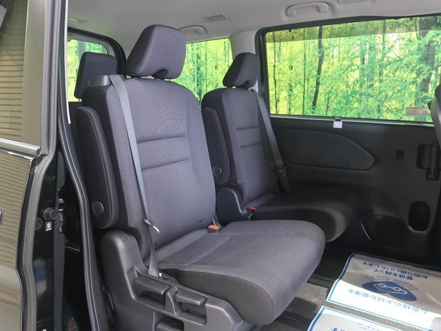 ●後部座席もゆったりと座れるスペースが確保できます!!足元も広々しております☆大人数でのお出かけも会話が弾みますね♪