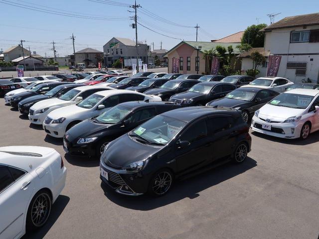 セダン・スポーツ,コンパクトカー,ミニバンの車種を取り揃えております。