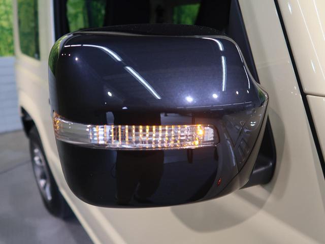 XC 禁煙車 2トーン 4WD SDナビ バックカメラ デュアルセンサーブレーキ 車線逸脱警報 オートクルーズ スマートキー LEDヘッド オートライト オートエアコン シートヒーター 純正16AW ETC(30枚目)