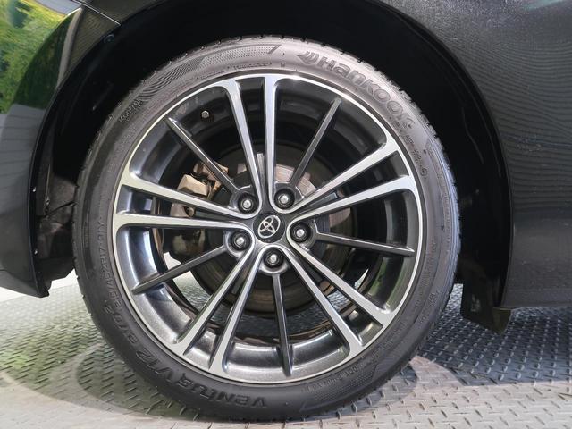 GT 禁煙車 7型サイバーナビ 純正17AW HIDヘッド パドルシフト デュアルオートエアコン スマートキー 純正リアスポイラー 横滑り防止装置 ETC オートライト 上級タイプAファブリックシート(21枚目)